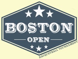 2018 Boston Open Racquetball Tournament
